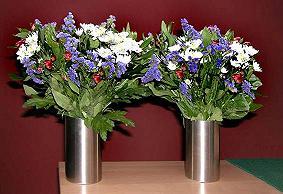 foto bloemengroet