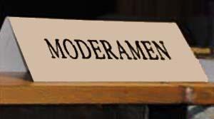 moderamen